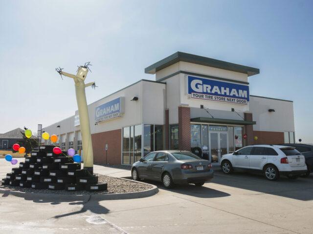 Professional Tire Repair in Lincoln, NE | Southeast