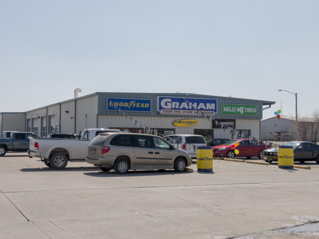 Expert Tire Deals in Lincoln, NE | North