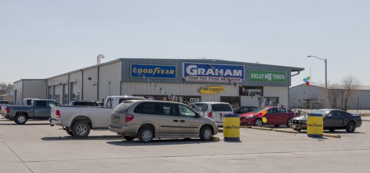 Expert Tire Deals in Lincoln, NE | North